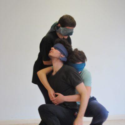 Laboratorio di Teatro fisico, 15-16 Febbraio 2014