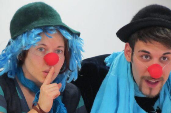 From life to scene to life – Percorso di esplorazione sul Clown teatrale