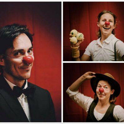 Clown e improvvisazione teatrale