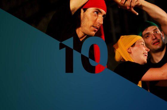 10 anni di Invisibile – Il video