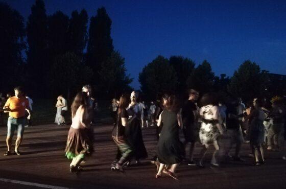 InterAzioni di danza – il videoracconto