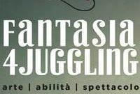 Fantasia for Juggling