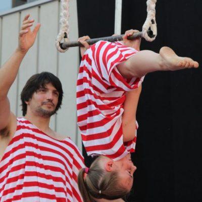 Piccolo circo