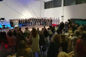Serata inaugurale di InterAzioni